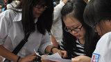 Hà Nội công bố tỷ lệ chọi lớp 10 không chuyên