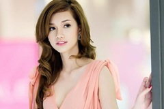"""Quan điểm """"giật chồng"""" của hot girl Quỳnh Chi"""