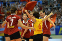Bóng chuyền nữ Việt Nam tiếp tục gây địa chấn ở giải châu Á