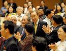 Tổng thư ký LHQ phát biểu trước Quốc hội VN