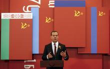 Thế giới 24h: Thủ tướng Nga 'đe' siết nợ Ukraina