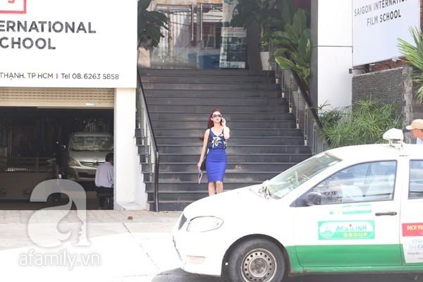 Quỳnh Chi bất ngờ lộ diện sau ồn ào hôn nhân