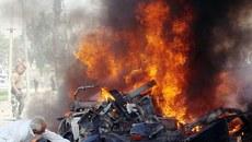 """Phiến quân IS giành nhau """"ôm bom liều chết""""?"""