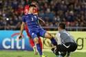 Highlights: Thái Lan 1-0 Việt Nam