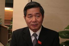 Bộ trưởng sốt ruột với cải cách