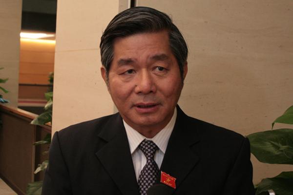 Bùi Quang Vinh, cải cách thể chế, 30 năm đổi mới, FTA, cạnh tranh