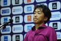 """HLV Miura: """"ĐTVN xứng đáng có 1 điểm trước Thái Lan"""""""