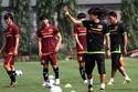 HLV Miura chính thức chốt danh sách U23 Việt Nam