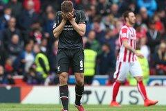 Highlights: Stoke City 6-1 Liverpool