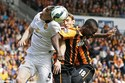 Highlights: Hull City 0-0 M.U