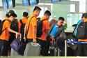 U23 VN hào hứng trước giờ lên đường dự SEA Games 28