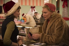 Phim đồng tính nữ giành giải tại Cannes