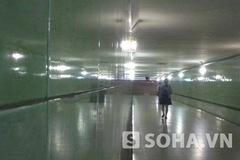 'Góc khuất' xảy ra vụ hiếp dâm tập thể trong hầm đường bộ