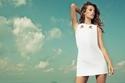 Những mẫu váy giúp chị em đẹp rạng rỡ ngày hè