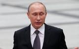 Putin 'nổ tiếp phát súng' vào phương Tây