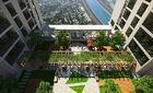 Five Star Garden - giải nhiệt 'cơn khát' căn hộ trung tâm