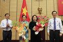 Hà Nội có tân Chủ tịch HĐND TP