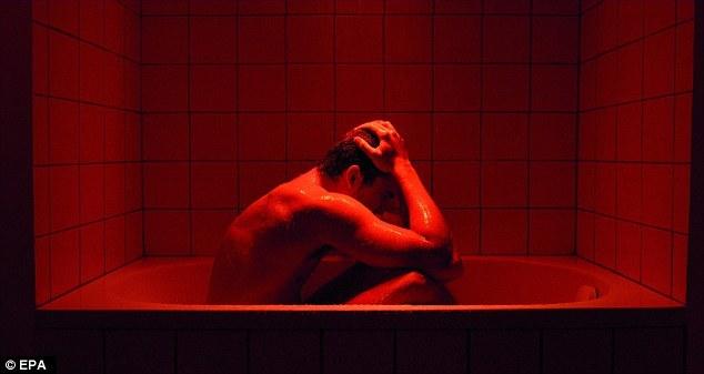 Hậu trường phim sex 3D chấn động thế giới