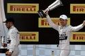 Monaco GP: Mercedes mắc lỗi, Hamilton mất ngôi vương