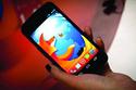 Smartphone Firefox sẽ không còn rẻ giật mình
