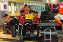 "U23 Việt Nam bị cho ""leo cây"" khi tới Singapore"