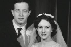 Người vợ phía sau cuộc đời nhà toán học vĩ đại