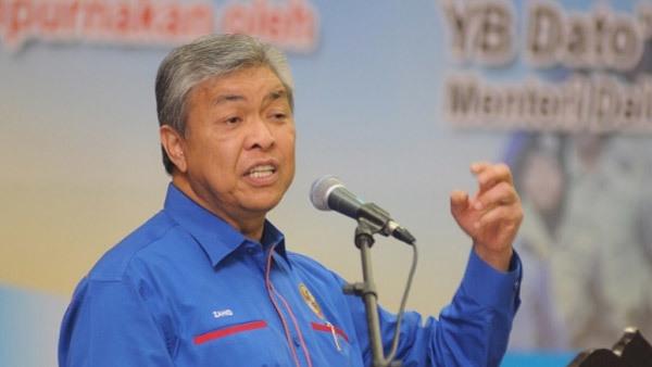Hiện trường nơi phát hiện hàng chục mộ tập thể ở Malaysia