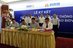 Từ đầu năm, Việt Nam 'xóa sổ' hai ngân hàng