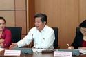 Bộ trưởng Đầu tư: Bộ Công thương mới có giải pháp tinh thần