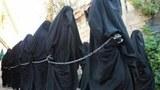 IS công khai thừa nhận việc hãm hiếp phụ nữ