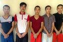 Nam sinh viên bị sát hại tại trường
