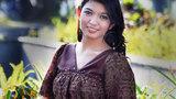 Chiêm ngưỡng nhan sắc con dâu Tổng thống Indonesia