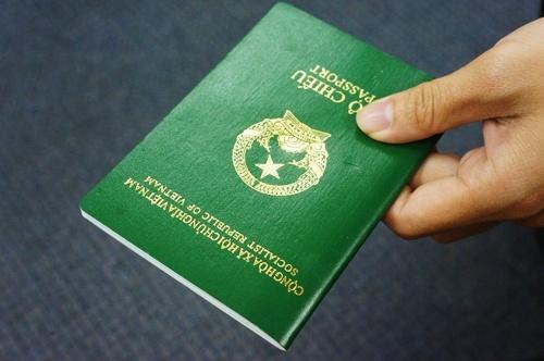 hành lý, hộ chiếu, nước ngoài