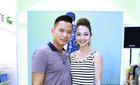 Chồng tháp tùng Jennifer Phạm đi dự sự kiện