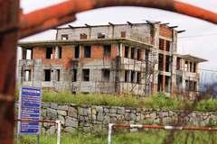 Dự án nghìn tỷ 'chết', ngân hàng chia đống sắt vụn