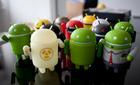 """Phiên bản Android mới sẽ cực """"tham vọng"""""""
