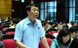 Đại biểu khát thông tin về Biển Đông
