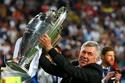 Chính thức: Real sa thải HLV Ancelotti