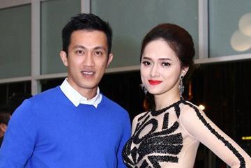 Bạn trai lần đầu trải lòng về cuộc sống với Hương Giang Idol