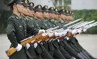 Trung Quốc lần đầu nói rõ chiến lược quân sự