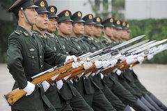 TQ lần đầu công bố sách trắng chiến lược quân sự