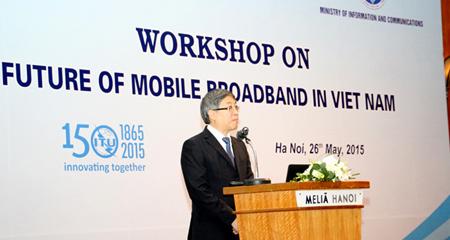 3G/4G trên thế giới vẫn có giá quá cao