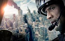 Hình ảnh kinh hoàng trong phim thảm họa 'San Andreas'