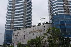 Chính phủ yêu cầu kiểm tra vụ phí bảo trì Keangnam