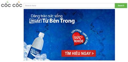 Banner càng 'hot' giá càng rẻ, chuyện lạ ở Việt Nam