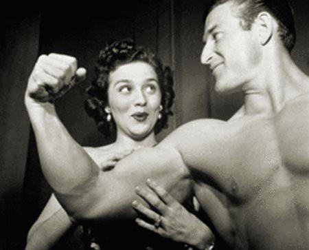Bí quyết giúp đàn ông hấp dẫn hơn trong mắt phụ nữ