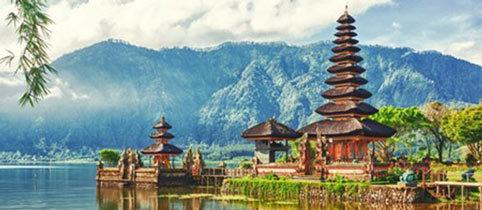 20 điểm du lịch châu Á khiến bạn muốn 'xách ba lô và đi'