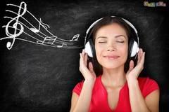 6 tác động tuyệt vời của âm nhạc