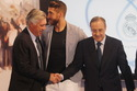 Ancelotti và sự phản bội của Perez