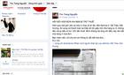 Lờ tịt hóa đơn VAT, cộng đồng mạng nổi giận